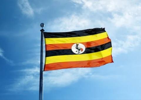 שגרירות אוגנדה
