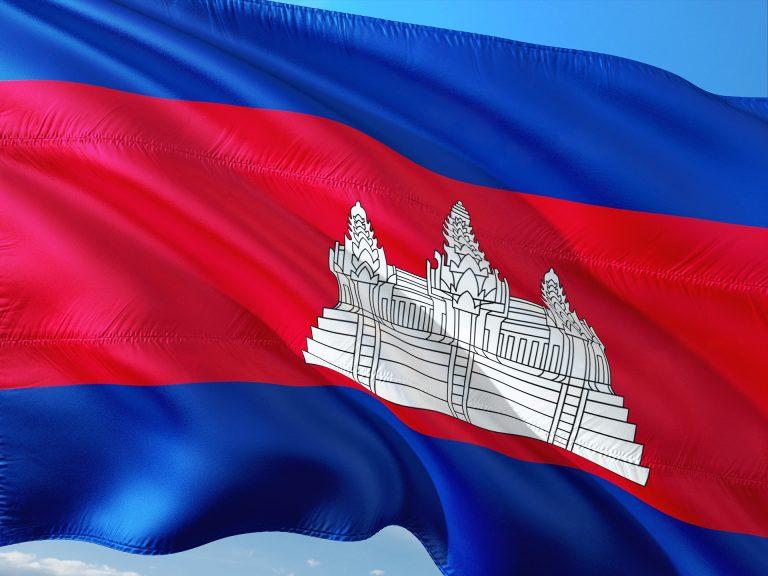 ויזות לקמבודיה