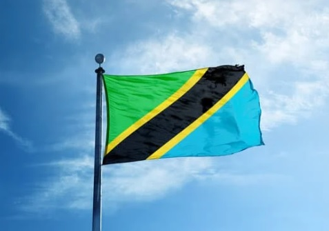 שגרירות טנזניה