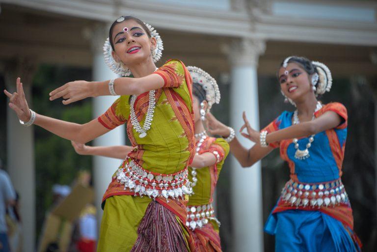 יום העצמאות ההודי
