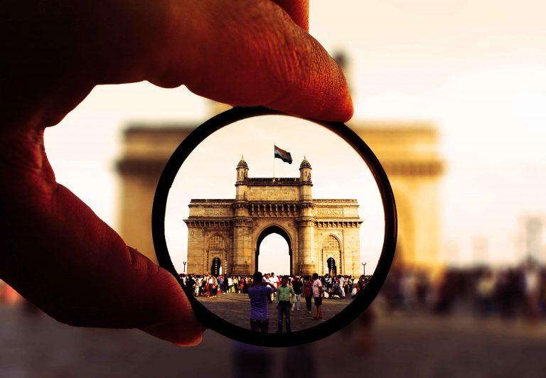 מידע למטיילים בהודו