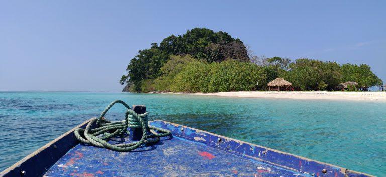 איי אנדמן וניקובר - דרום הודו