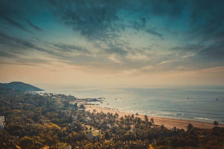 גואה - דרום הודו