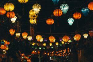 פסטיבלים בויאטנם